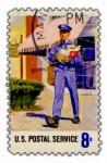 Mailman brings Dillon parts